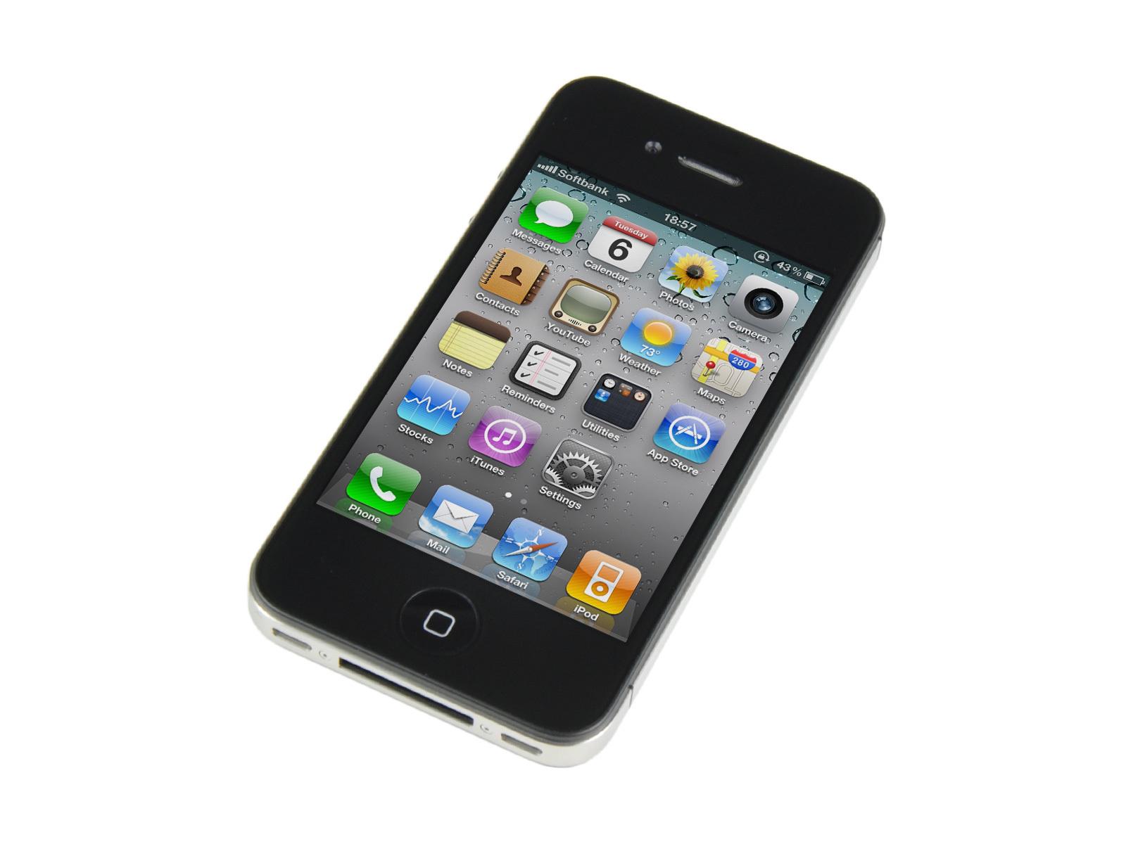Een goedkope iphone abonnement